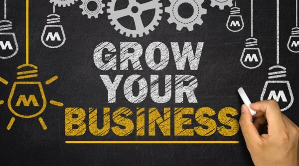 Grow your business Google Ads