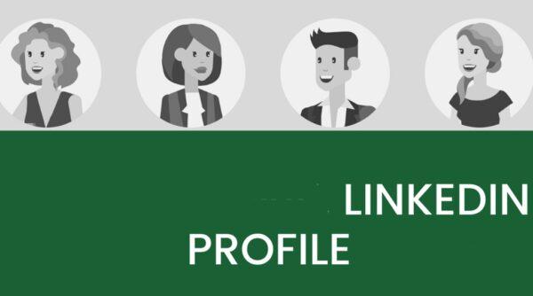 LinkedIn Profile